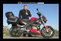Video de Ulysses XB12XT