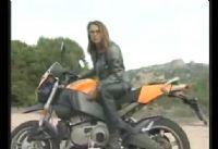 Video de Ulysses XB12X