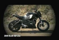 Video de Lightning Long XB12Ss