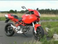 Video de Multistrada