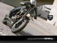 Foto Buell | Lightning XB12S