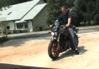 Video de Lightning XB12S