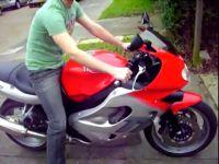 Video de TT 600