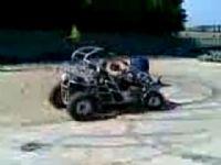 Video de Bugrider