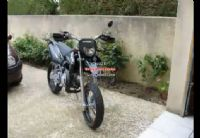 Video de SM Supermotard