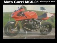 Video de MGS 01