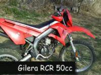 Video de Gilera RCR