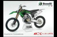 Video de Benelli BX 449