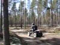 Video de Derbi DXR