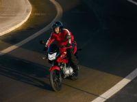 Foto Honda CBF 125