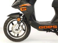 Foto Goes | Goes Scooter