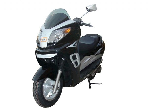 Foto Goes | Goes Scooter | G 250 MAX (> 125 CC)