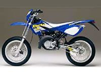 Beta RR Supermotard