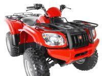 CSR ATV