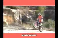 Video de Gas Gas TXT