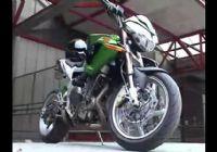 Video de Benelli TNT