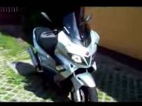 Video de Gilera Nexus