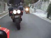 Video de Honda Zoomer