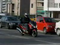Video de Honda SW-T400