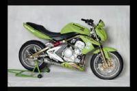 Video de Kawasaki ER Naked