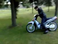 Video de Honda Innova 125