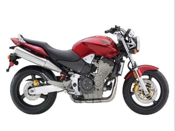 Foto Honda | Honda CB 900 F | HORNET