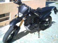 Foto I-moto | I-moto TIGER SM