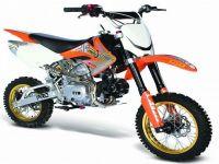 Foto I-moto | I-moto RC 125
