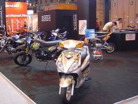 Foto I-moto | I-moto ROOSTER