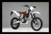 Video de Husqvarna TE Enduro