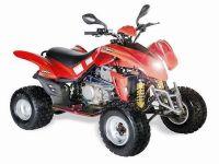 Foto I-moto | I-moto DMX