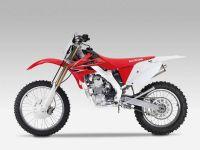 Foto Honda CRF 250 X