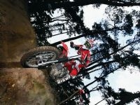 Foto Honda CRF 230