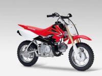 Honda CRF 50 F