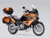 Honda XL 1000 V