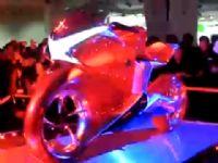 Video de Honda V4