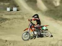 Video de KTM Sportminicycles