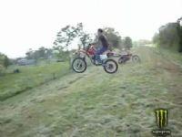 Video de Honda CR 125 R