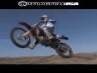 Video de Honda CRF250