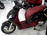 Video de Honda Passion