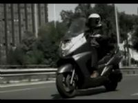 Video de Honda Silver Wing