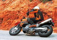 Foto KTM | KTM Supermoto
