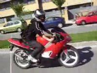 Video de RX