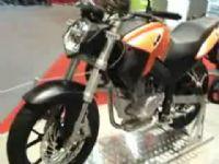 Video de MH7 125