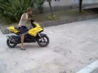 Video de Jet