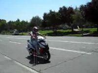 Video de I-moto ROOSTER
