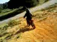 Video de I-moto RC 125