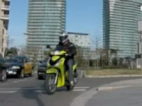 Video de Honda Scoopy