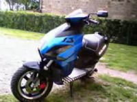 Video de Matrix 125