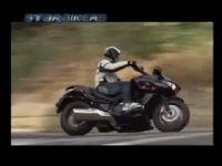 Video de Honda DN-01